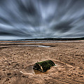 Freshwater West Blur by Steve Purnell