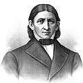 Friedrich Frobel, German Pedagogue by Photo Researchers