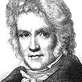 Friedrich Wilhelm Bessel by Granger