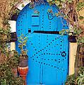 Friendship Door by Eva Kaufman