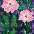 Friendship In Flowers by Ashleigh Dyan Bayer