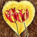 From Tulip With Love by Melly Terpening