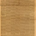 Front Page Of The North Star, June 2 by Everett