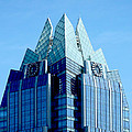 Frost Bank Austin by Diana Ogaard