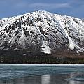 Frozen Lake by Jennifer Zirpoli