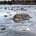 Frozen Waves by Jill Lassaline