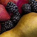 Fruit 2 by Javier Barras