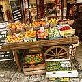 Fruit N Veg  by Rob Hawkins