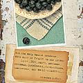 Fruit Of The Spirit by Jill Battaglia