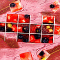Fruit Square Ups by Paula Ayers