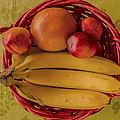 Fruits by John Nasir