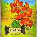 Fruits Of The Spirit by Angela L Walker