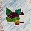 Fruits by Sonali Gangane