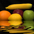 Fruity Reflections by Cindy Haggerty