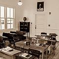 Ft. Christmas Classroom by Shannon Harrington