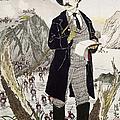 Fukuchi Genichiro by Granger