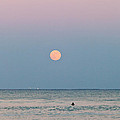 Full Moon In Taurus October 29 2012 by Michelle Constantine