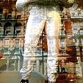 Full Pants by Jez C Self