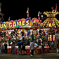 Fun And Games by Endre Balogh