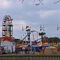 Fun At The Fair by Judy Hall-Folde