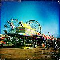 Fun At The Fair by Nina Prommer