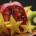 Fun With Fruit by Inspired Nature Photography Fine Art Photography