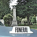 Funeral by Alice Gipson