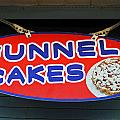 Funnel Cakes by Skip Willits
