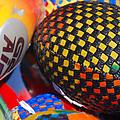 Fussball by John Schneider