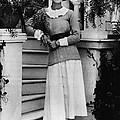 Future Duchess Of Windsor Wallis by Everett