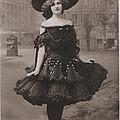 Gabrielle Ray Ca.1905 by Steve K