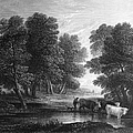 Gainsborough: Scenic View by Granger