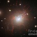 Galaxy Ngc 1275 by Nasa