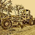 Galion Road Grader V2 by Douglas Barnard
