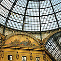 Galleria In Milan I by Greg Matchick