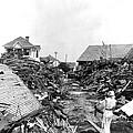 Galveston Flood Debris - September - 1900 by International  Images