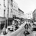 Galway Ireland - High Street - C 1901 by International  Images