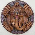 Ganesha by Jaimie Gunn