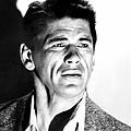 Gang War, Charles Bronson, 1958 by Everett