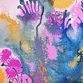 Garden Fantastico by Renate Nadi Wesley