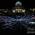 Garden Lights Fest Botanical Garden Richmond Va by Ausra Huntington nee Paulauskaite
