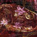 Garden Of Eden by Ron Jones