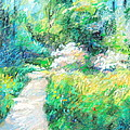 Garden Path by Bethany Bryant