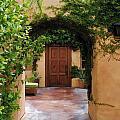Garden Suite by Diane Wood