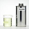 Gasoline by Paul Rapson