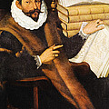 Gaspare Tagliacozzi, Italian Surgeon by Mehau Kulyk