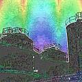 Gasworks Park 4 by Tim Allen