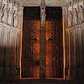 Gateway To The Underworld by David Dalrymple