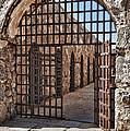 Gateway To The Unknown by Sandra Bronstein