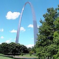 Gateway To The West by Barkley Simpson